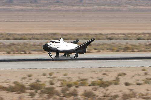 Why Sierra Nevada's owners are betting big on Dream Chaser
