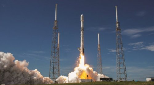 Exolaunch signs pact with SpaceX and scouts U.S. location