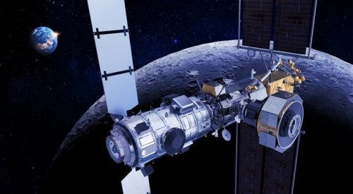 ESA awards contracts for moon and Mars exploration