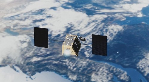 Telesat wins DARPA contract to manufacture satellite buses for Blackjack program