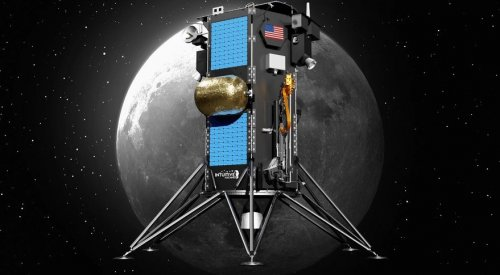 NASA awards contracts for lunar technologies and ice prospecting payload