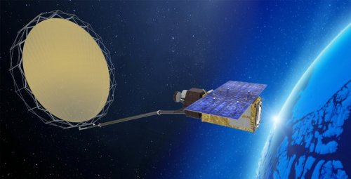 ESA signs a trio of Copernicus contracts worth 1.3 billion euros