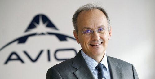 Avio CEO promises Vega's rapid return to flight as CNES plots replacement satellite