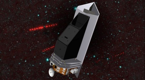 NASA postpones review of near Earth asteroid detection mission