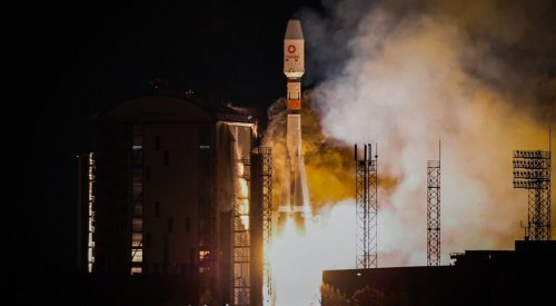 OneWeb resumes satellite deployment with Soyuz launch